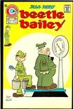 Beetle Bailey #107