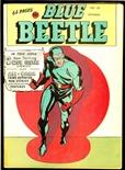 Blue Beetle #26