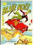 Blue Bolt V2 #5