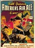 Bill Barnes Comics #7