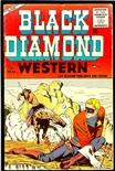 Black Diamond Western #60