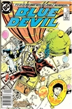 Blue Devil #28