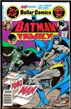 Batman Family #20