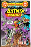 Batman Family #18