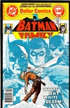 Batman Family #19