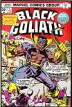 Black Goliath #1