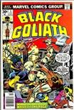 Black Goliath #5