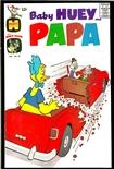 Baby Huey & Papa #33