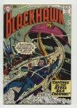 Blackhawk #130