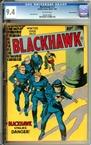 Blackhawk #13
