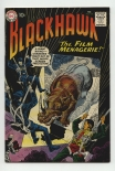Blackhawk #157