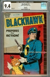 Blackhawk #17