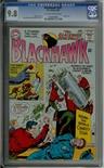Blackhawk #207