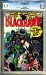Blackhawk #232