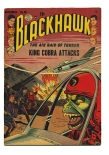 Blackhawk #58