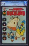 Baby Huey in Duckland #10