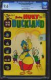 Baby Huey in Duckland #11