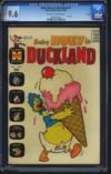 Baby Huey in Duckland #7
