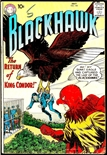 Blackhawk #150