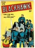 Blackhawk #18