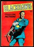 Blackhawk #19