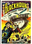 Blackhawk #69