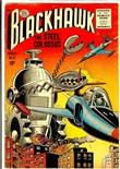 Blackhawk #91
