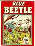 Blue Beetle #17