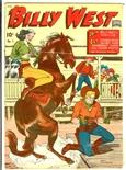 Billy West #1