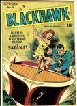 Blackhawk #21