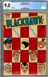 Blackhawk #11