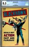 Blackhawk #14