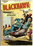Blackhawk #23