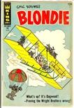 Blondie #165