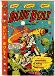 Blue Bolt #106