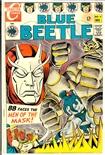 Blue Beetle #4