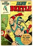 Blue Beetle #29