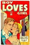 Boy Loves Girl #34