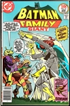 Batman Family #10