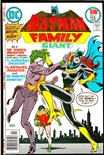 Batman Family #9
