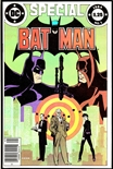 Batman Special #1