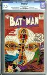 Batman #129