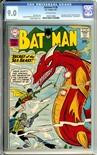 Batman #138
