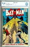 Batman #167