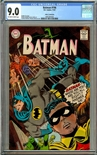 Batman #196