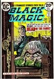 Black Magic #1