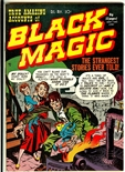 Black Magic #1