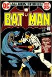 Batman #243
