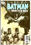 Batman: The Monster Men #2