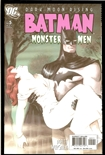 Batman: The Monster Men #5